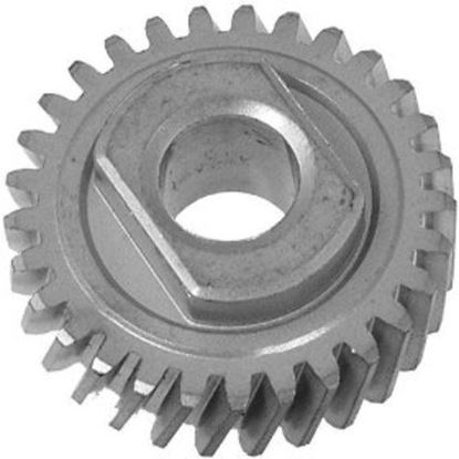 Kitchenaid 9706529 worm gear- Part WP9706529