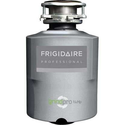 Frigidaire FPDI758DMS batch feed disposer Part FPDI758DMS