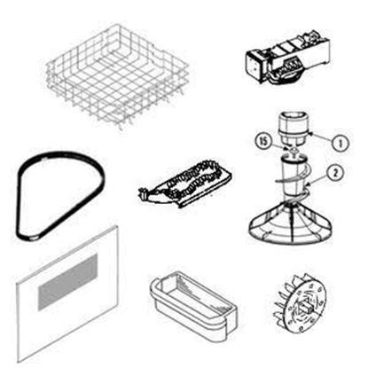 265965 Bosch Band - Part# 265965   PartsIPS