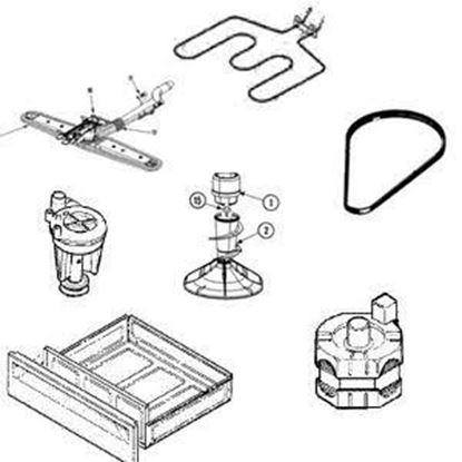 475208 Bosch Band - Part# 475208   PartsIPS
