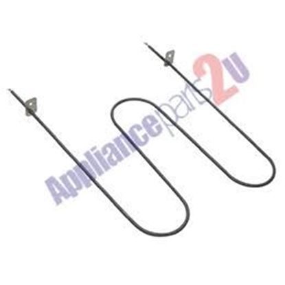 Picture of BROIL ELEMENT 240V/3400W - Part# CH4826
