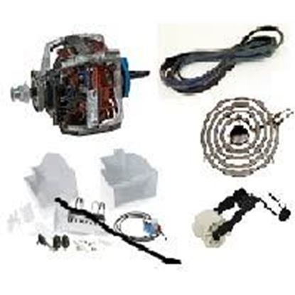 Picture of D1052 THERMOSTAT - Part# D1052.01