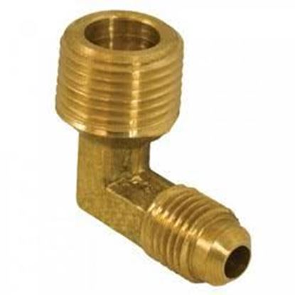 Picture of FLR X MIP ADPT BRASS 5/8 X - Part# 65703