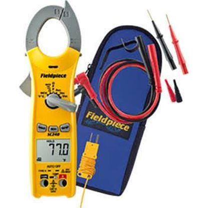Picture of COMPACT CLAMP METER - Part# SC240
