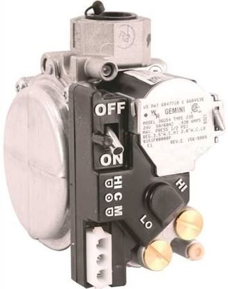 Picture of GAS VALVE - Part# 0151F00000P