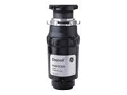Picture of CONT FEED 1/2HP DISPOSER - Part# GFC525V