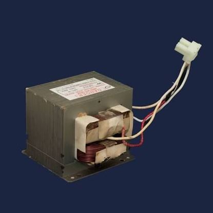 6170w1d052u Microwave Oven High Voltage Transformer