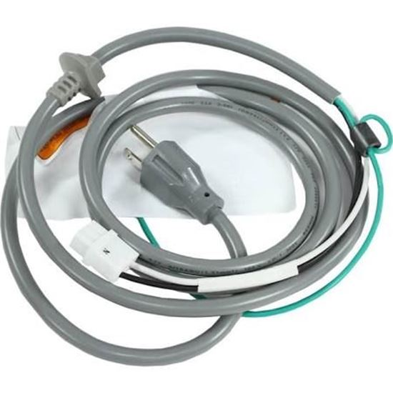 Parts Of A Power Cord : Power cord part er k appliance parts and