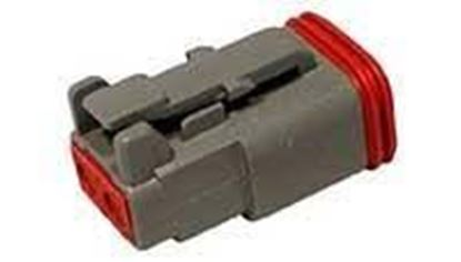 Picture of Connector,terminal Block - Part# EAG32629301