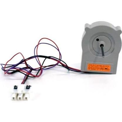 Picture of Refrigerator Evaporator Fan MOTOR - Part# 65328