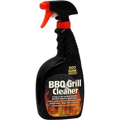 Picture of Magic American Goo Gone All Natural BBQ Barbecue Grill Cleaner - Part# 1653