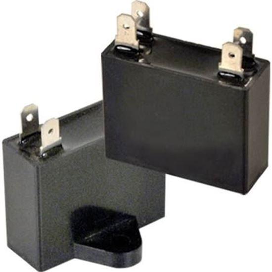 Picture of 1 MFD X 450V MINI SPLIT CAP - Part# 12380