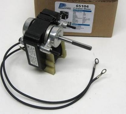 Picture of FAN MOTOR - Part# 57769000