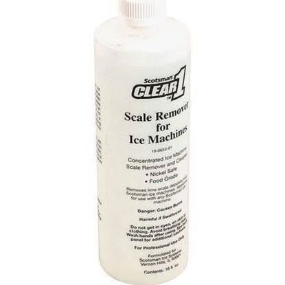 Ice Machine Cleaner 19-0653-01