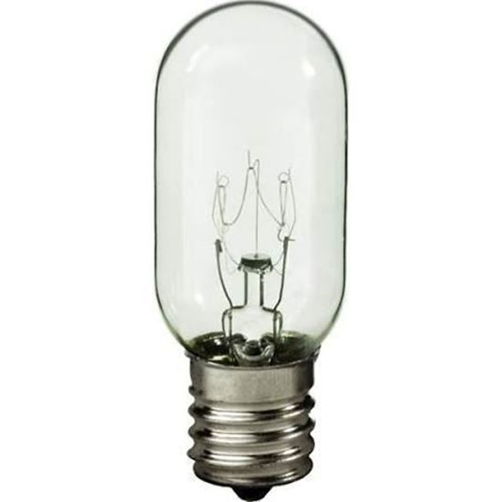 26QBP0936 Microwave Oven Lamp Light Bulb