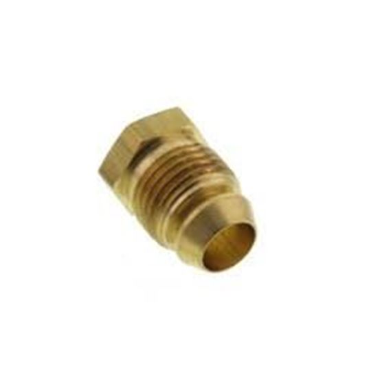 "Picture of 1/4"" BRKWAY FERRULE - Part# 4590-069"