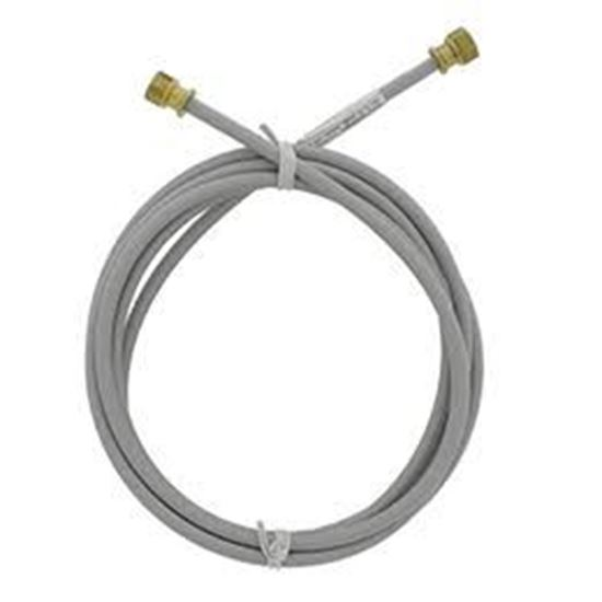 """Picture of 1/8"""" OD Tube Extension (5/P - Part# AF1000"""