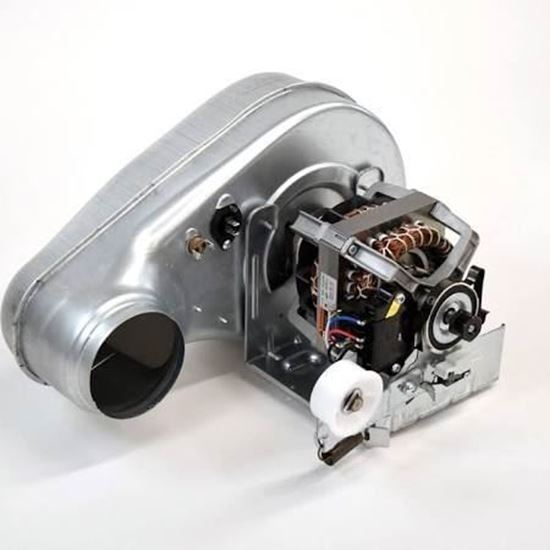 Picture of ASSY MOTOR - Part# DC93-00101N