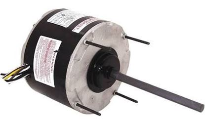 Picture of 1/2HP 1075RPM 208-230V MOTOR - Part# FS1056S