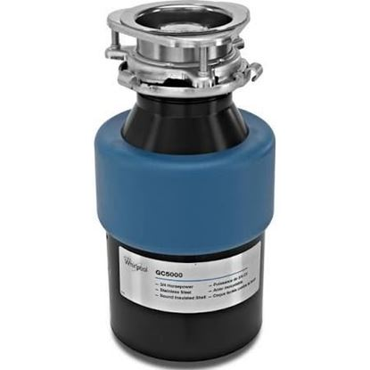 Picture of 3/4 HP DISPOSER - Part# GC5000XE