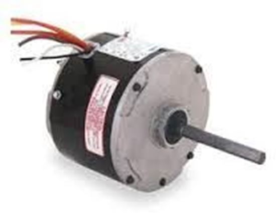 Picture of 1/8HP 208/230V - Part# HC35VE230