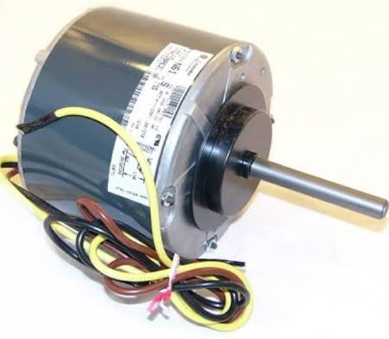 Picture of 1/4HP 208/230V - Part# HC39AE230