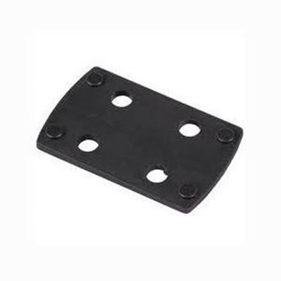 Bottom Hinge Shim Part Rf 6420 20 Appliance Parts And