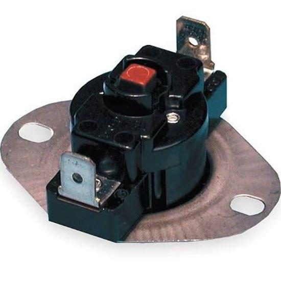 180 194 176 Manual Reset Stat Part Shm180 Appliance Parts