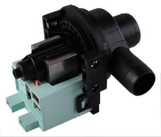 WD 5470 09 Haier Washing Machine Drain Pump