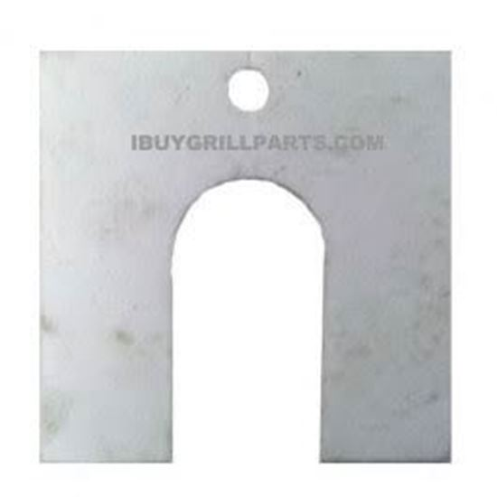 Picture of BURNER GASKET - Part# 50000892