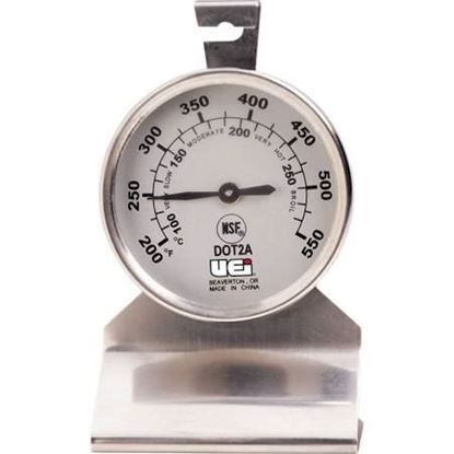 Picture of DIAL OVEN THERMOMETER NSF - Part# DOT2A