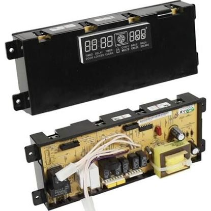 Picture of CLOCK/TIMER - Part# 316418750