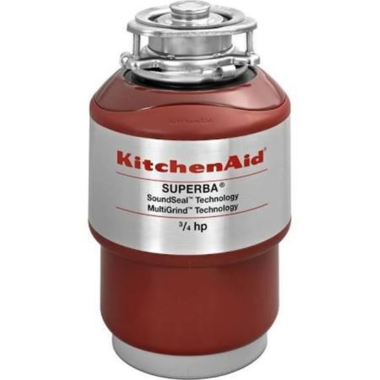 Picture of DISPOSER - Part# KCDI075BA