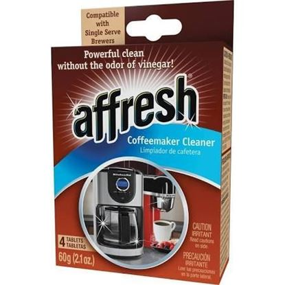 Affresh Coffee Maker Cleaner W10511280 Whirlpool
