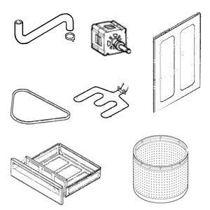Lg Washer Parts Diagram also Cntrl Elec Part W10802463 furthermore Cntrl Elec Part W10813310 furthermore Kenmore Stackable Washer Dryer Belt Diagram as well Clothes Dryer Repair 5. on maytag washing machine models