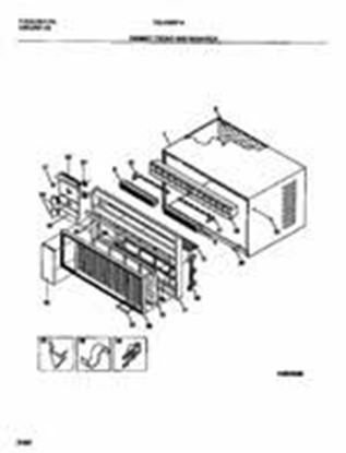 Picture of CONNECTOR - Part# WPW10269488