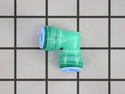 Picture of CONNECTOR - Part# WPW10271543