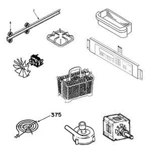 Ignitor Part 31947201 besides Washer repair chapter 2 also Board Hv Rc Part 59004070 further Dishrack Part W10727422 additionally 0722000. on ge washing machine models