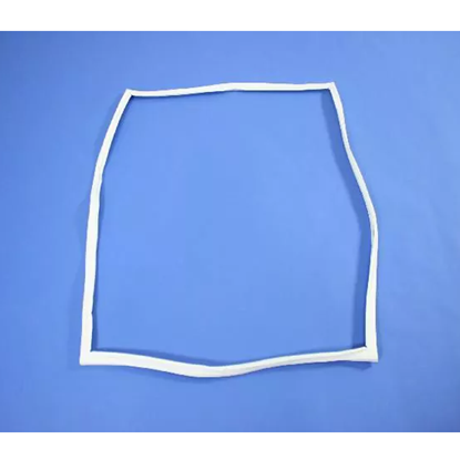 Picture of GASKET, REFER DOOR (WHITE) - Part# 12550113Q