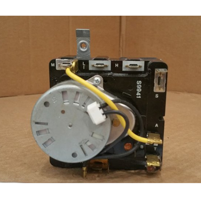 Picture of TIMER - Part# R0000409