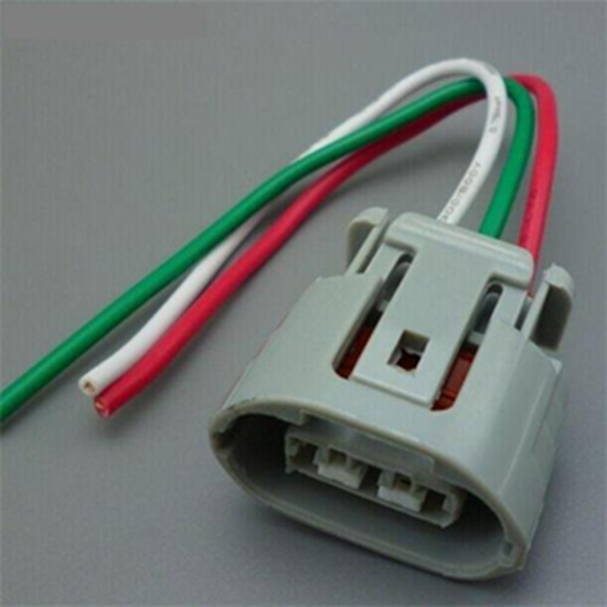 Picture of WIRE,IGNITORS-SERVICE - Part# 66653