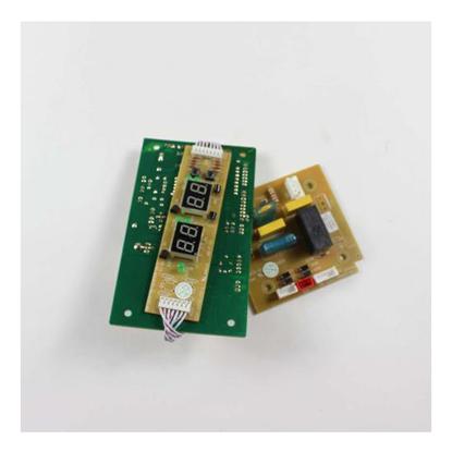 Picture of DWC508BLS-1 PCB BOARD - Part# DG3-91-1