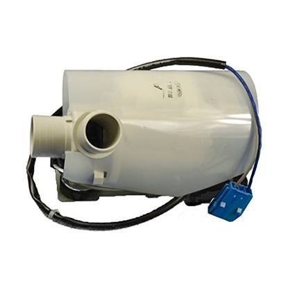Picture of DRAIN PUMP ASSEMBLY - Part# 5859EA1004A