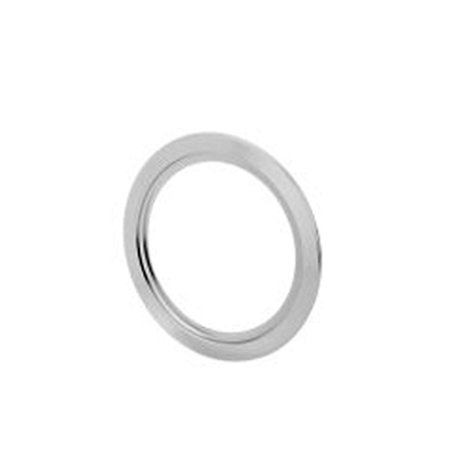 """Picture of 6"""" CHROME TRIM RING - Part# A316221601"""