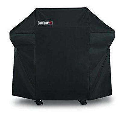 Picture of Weber BBQ Spirit Series Gas Grill Cover - Part# 7106
