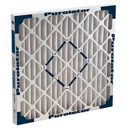 Picture of 16X20X2 PLEATED FILTER - Part# HE40-16X20X2