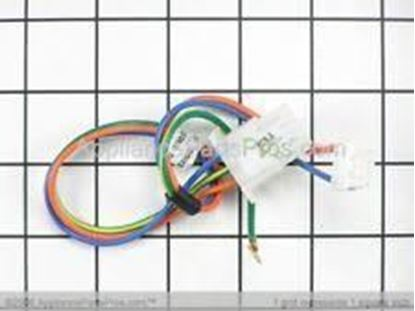 Picture of WIRE HARNESS, FRZ. - Part# 61005521