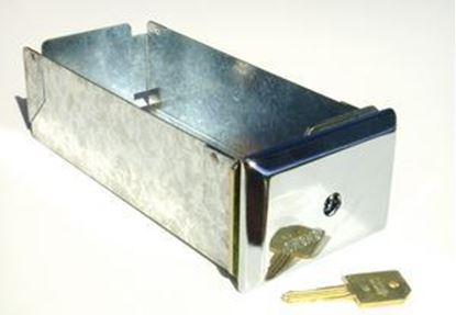 Picture of COIN BOX - Part# 71630-XD