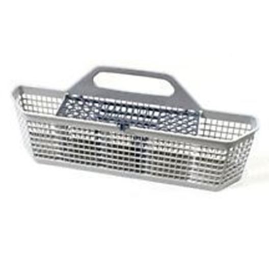 Picture of BASKET SILVERWARE ASM - Part# WD28X10177