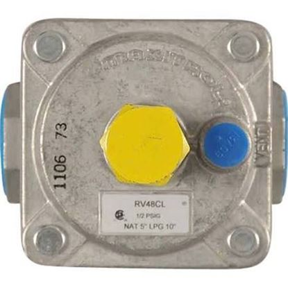 Picture of 5 AMP 250 VOLT FUSE,U.K. - Part# 62587